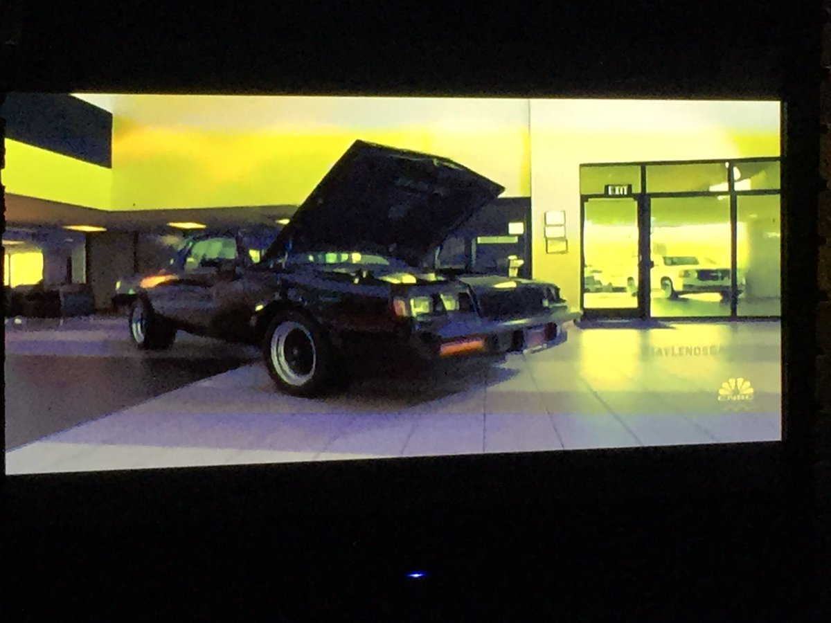 The Ultimate Stock Sleeper The @Buick GNX on @LenosGarage @jayleno #JayLenosGarage https://t.co/FPg4Jio9ZD