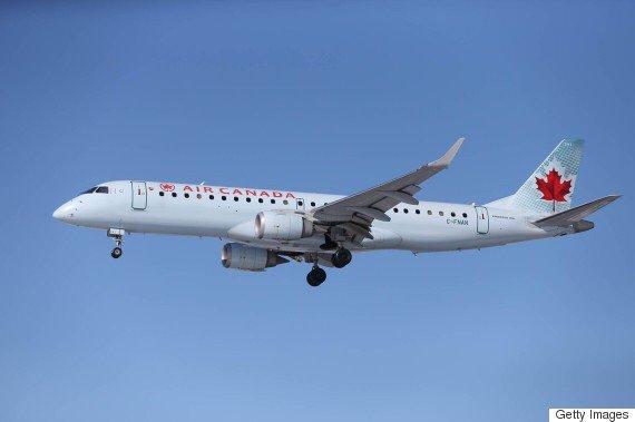 Air Canada Suspends Service To Rio De Janeiro Ahead Of Olympics