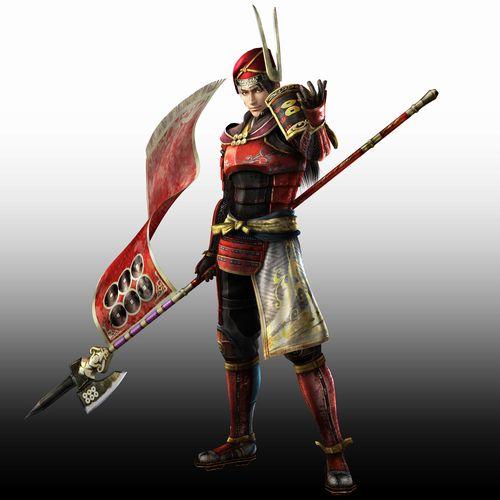 【広報】『戦国無双 ~真田丸~』では、プレイアブルキャラ「真田昌幸」が参戦決定!本作では、昌幸の初陣からを描いており、幸
