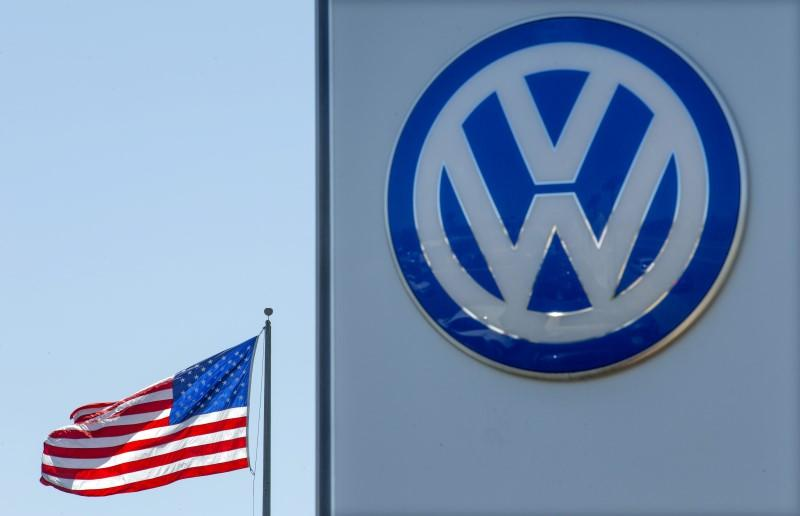California rejects Volkswagen's recall plan for 3.0-liter diesel cars