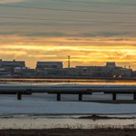 Northern Alaska heat wave brings record temperature to Deadhorse