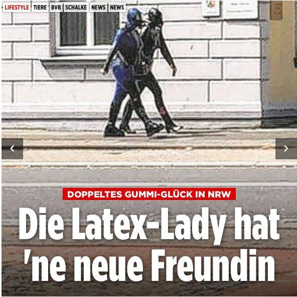 German porn gangbang