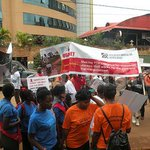 AIDS law 'undermining fight against scourge'