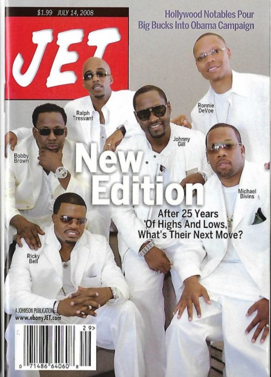 8 years ago today, #NEWEDITION on the cover of JET MAGAZINE July 14, 2008 @NewEdition https://t.co/ok83b8ou9z