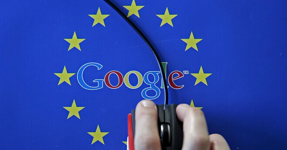 The European Union is to file additional charges against Google for abusing its dominant ...
