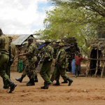 Another al-Shabaab attack in Lamu police camp