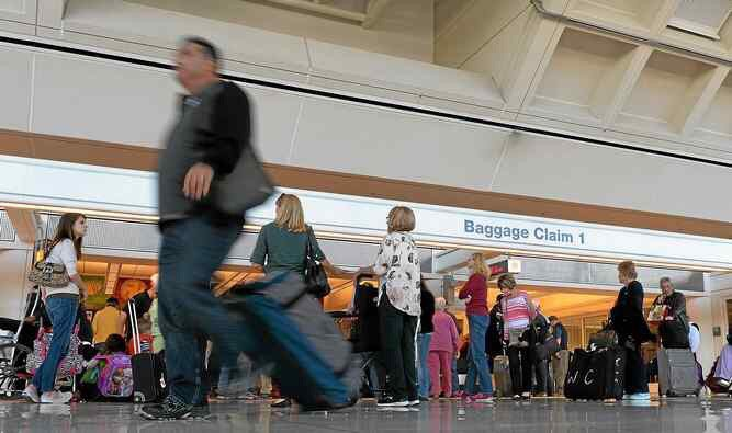Ontario airport bill awaits President Obama's approval
