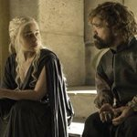 23 Emmy noms for Thrones
