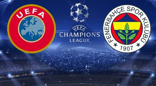 Spor - Fenerbahçe'yi Şampiyonlar Ligi'nden Eleyecek Olan Takım Yarın Belli Oluyor... https://t.co/tsizUgu0aP https://t.co/DY3doybisA