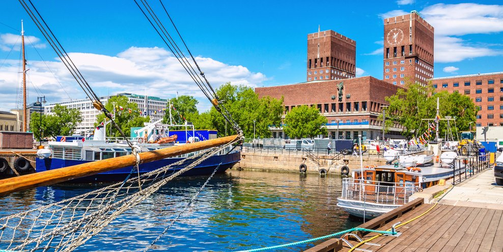 SALE: Book flights to Oslo for just $438 round-trip! Sale ends 7/31 — book it now: