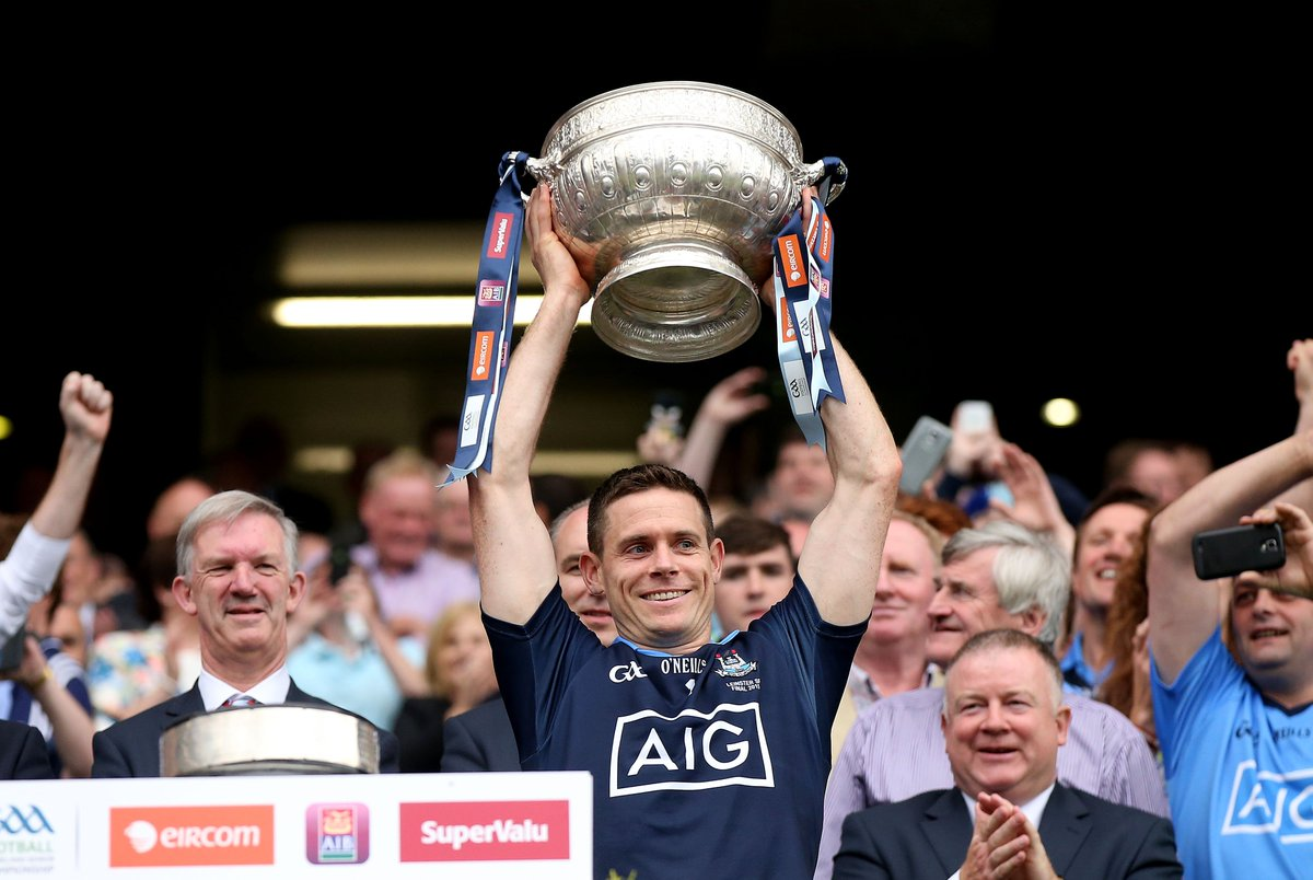 COMP TIME; We have a pair of tickets up for grabs for the Leinster SFC Final. RT & FT to win #DUBvWM #LeinsterSFC https://t.co/2Nq3LDkwuY