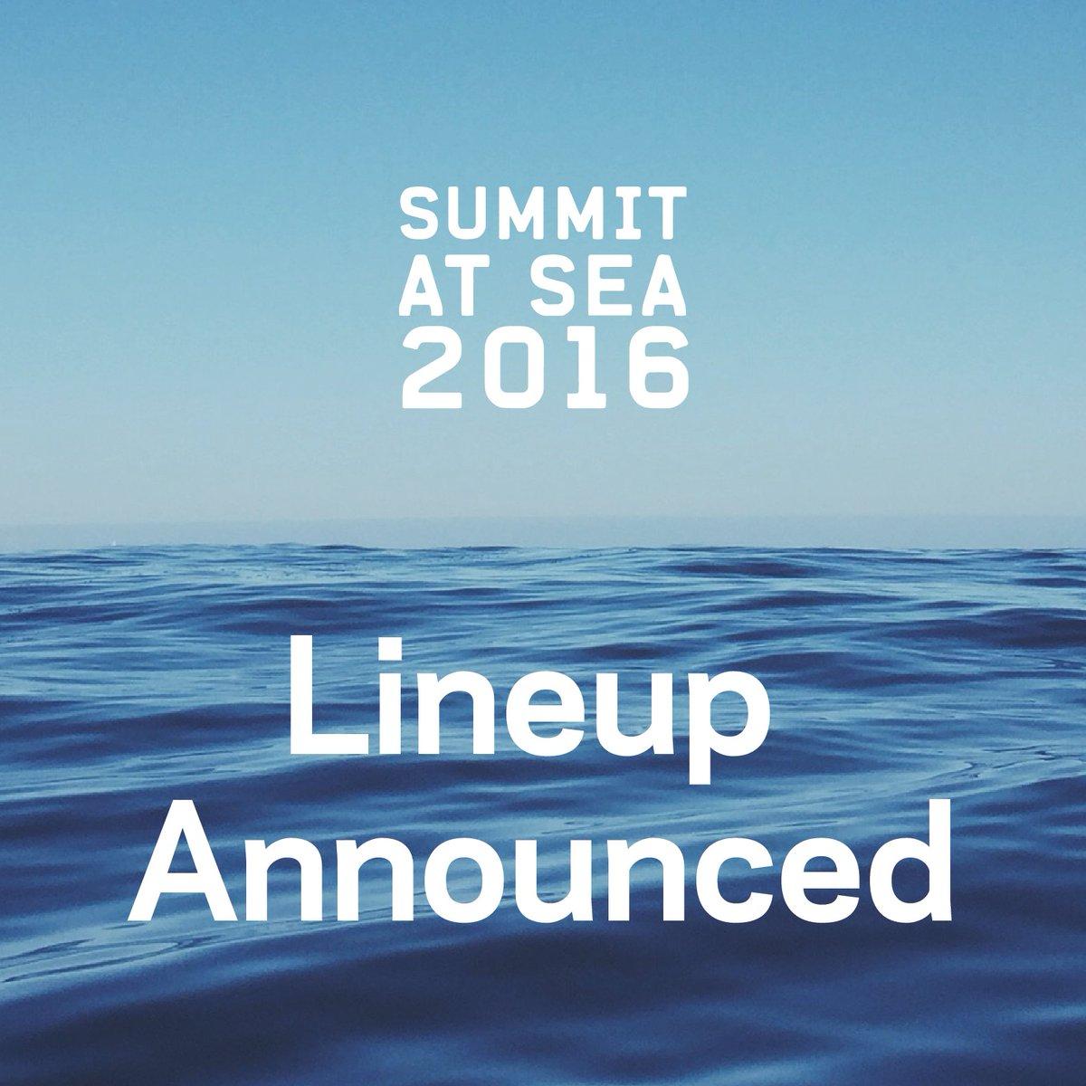 #sas2016 lineup announced! We're thrilled to unveil an unprecedented immersive experience. https://t.co/2kvdcdQDu6 https://t.co/4JSjxmmv8c