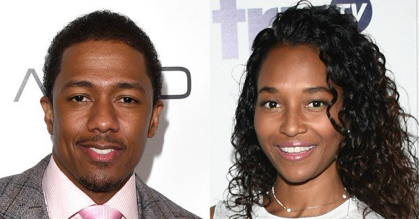 New couple alert? Nick Cannon and TLC's Chilli are