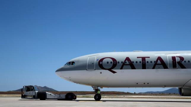 UPDATE 1-Qatar Airways to buy 49 percent of Italy's Meridiana