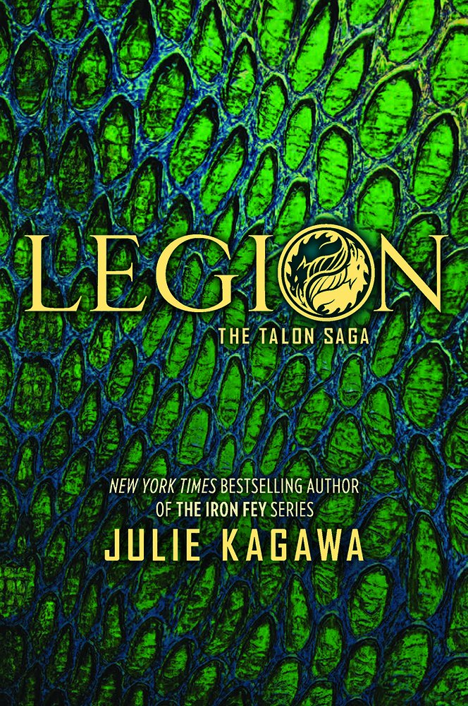 COVER REVEAL! We are SO excited to share the cover for @Jkagawa's upcoming release, LEGION! Available April 25 2017. https://t.co/NE8k6I8GV5