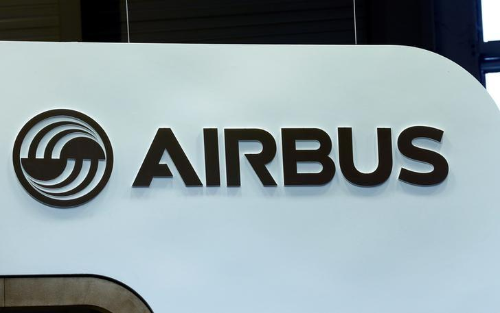 Airbus beats Boeing on orders tally at Farnborough show