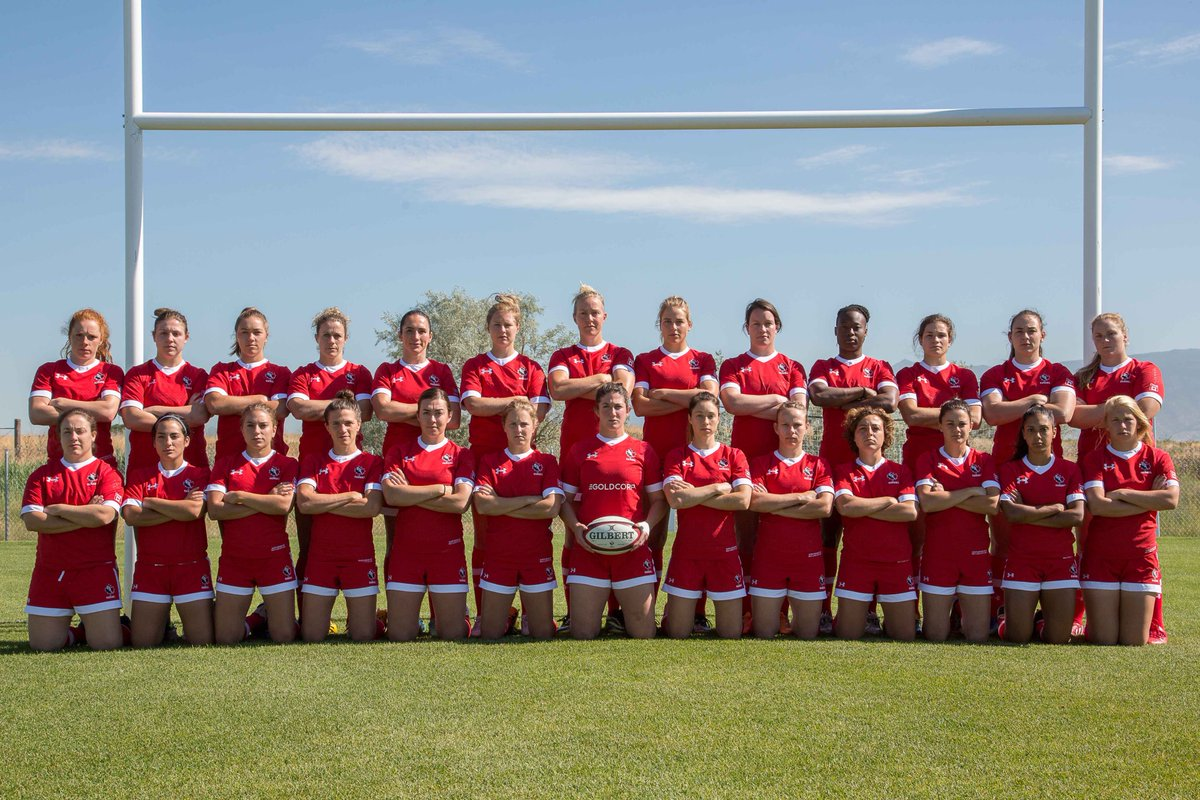 Take a moment to appreciate how incredibly good the @RugbyCanada Women's team is. Ranked #2. https://t.co/cwLgisOZSP https://t.co/E7F3AtEPl7