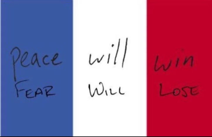 Our hearts are with #NiceFrance on this tragic evening. Stay safe, and hug your loved ones. https://t.co/uoSHSW1sEf