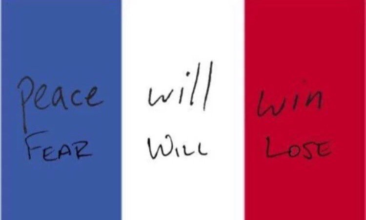 Our hearts are with #nicefrance https://t.co/QLZoYsMCNT