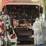 Truck attacker kills up to 80 in Nice Bastille Day crowd