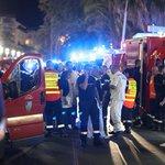 At least 80 dead in 'terrorist' Nice truck attack