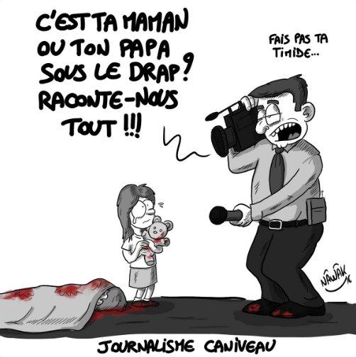 Ceci n'est malheureusement pas une caricature. Merci @NawakNawak. https://t.co/sgTAOvJYbg