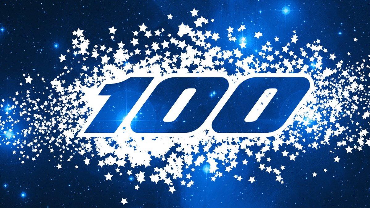 HAPPY CENTENNIAL! #Boeing celebrates 100 years, launches 2nd century: https://t.co/lrjMfSrMyA #Boeing100 https://t.co/E53qSFNExN