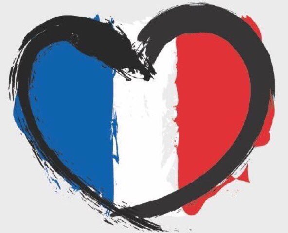 Let's stand in solidarity with Nice. The best response to terror and hatred is love and unity. https://t.co/Lqu8SrZq8Q