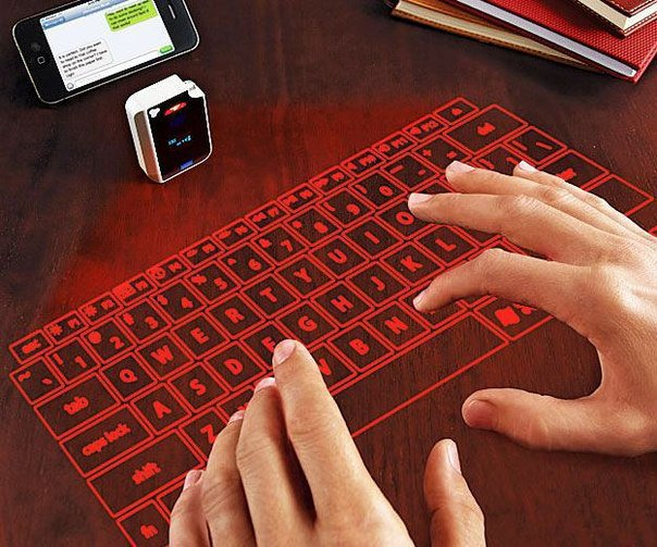 Экранная клавиатура win 7