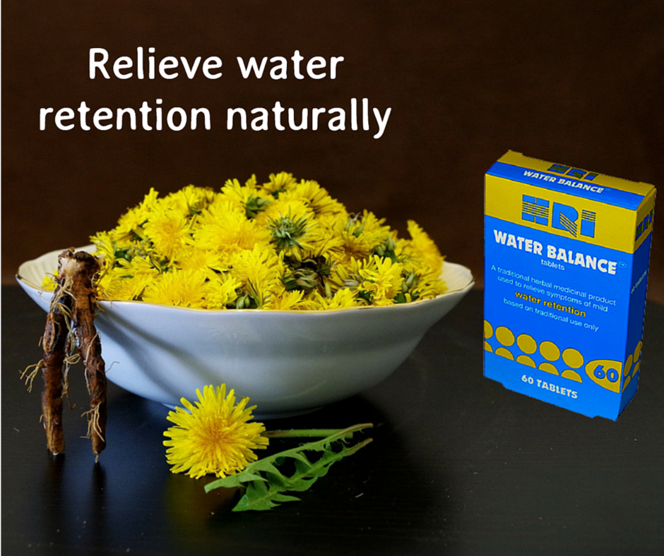 Harness the natural abilities of dandelions with @HRIHerbal to help relieve water retention. Currently 2 for £8! https://t.co/cNc1Ht28EL