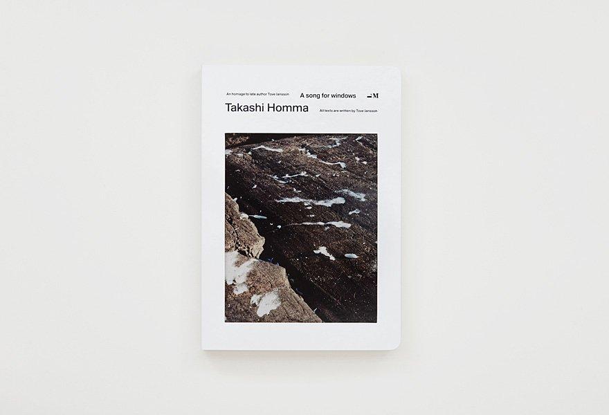 [NEWS] フィンランドの離島「クルーヴハル」を舞台とした、ホンマタカシの新作写真集「A Song for Windows」がリリース! https://t.co/r6BDA8uBdp https://t.co/JvWNhqdu4c