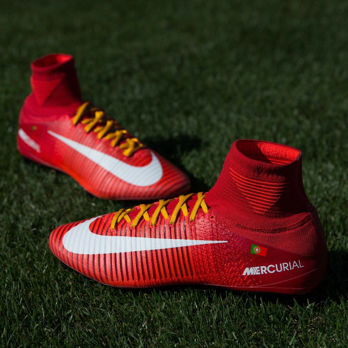"huge selection of cb9ae dfabd mercurial superfly portugal ""champions of europe"" by nikeid."