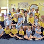Primary school head retires after 37 years in teaching profession « Jersey Evening Post