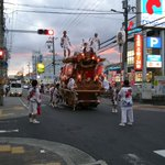 Image of 祭り, #祭り from Twitter