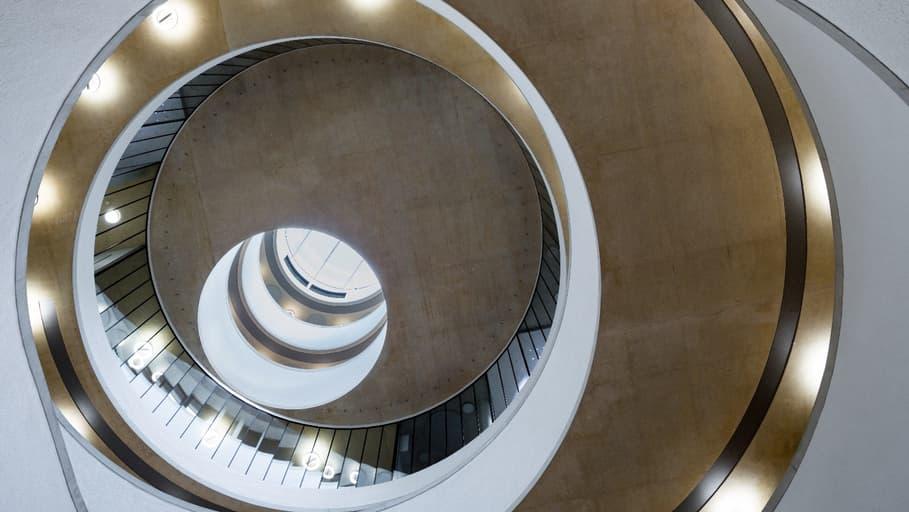 Britain's best buildings vie for UK architecture's top spot
