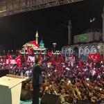 62. 63. ve 64. Hükümetlerimizin  Başbakani Prof. Dr. Ahmet DAVUTOGLU Mevlana Meydaninda nöbette. https://t.co/IIgOp5rZ5x