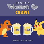 Join our Pokemon Go Crawl in @UnionSquareSF + get an #UpOut swag bag incl free drinks 7/28! https://t.co/azW3EpkKbQ https://t.co/igMiREFsaJ