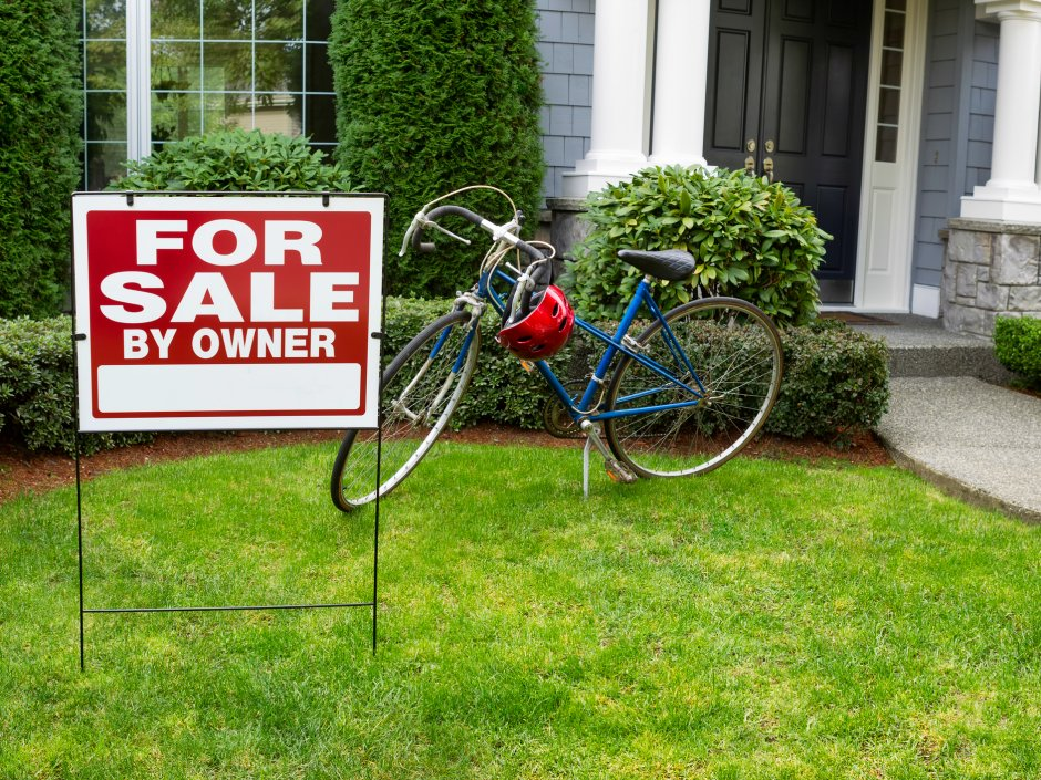 In hot real estate markets, they are going to make you an offer — whether you want it or not