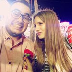 @Correos #YaPrepagoYo con Isa, mi protesicona. 😀😀😀 https://t.co/HZYuF22CUi