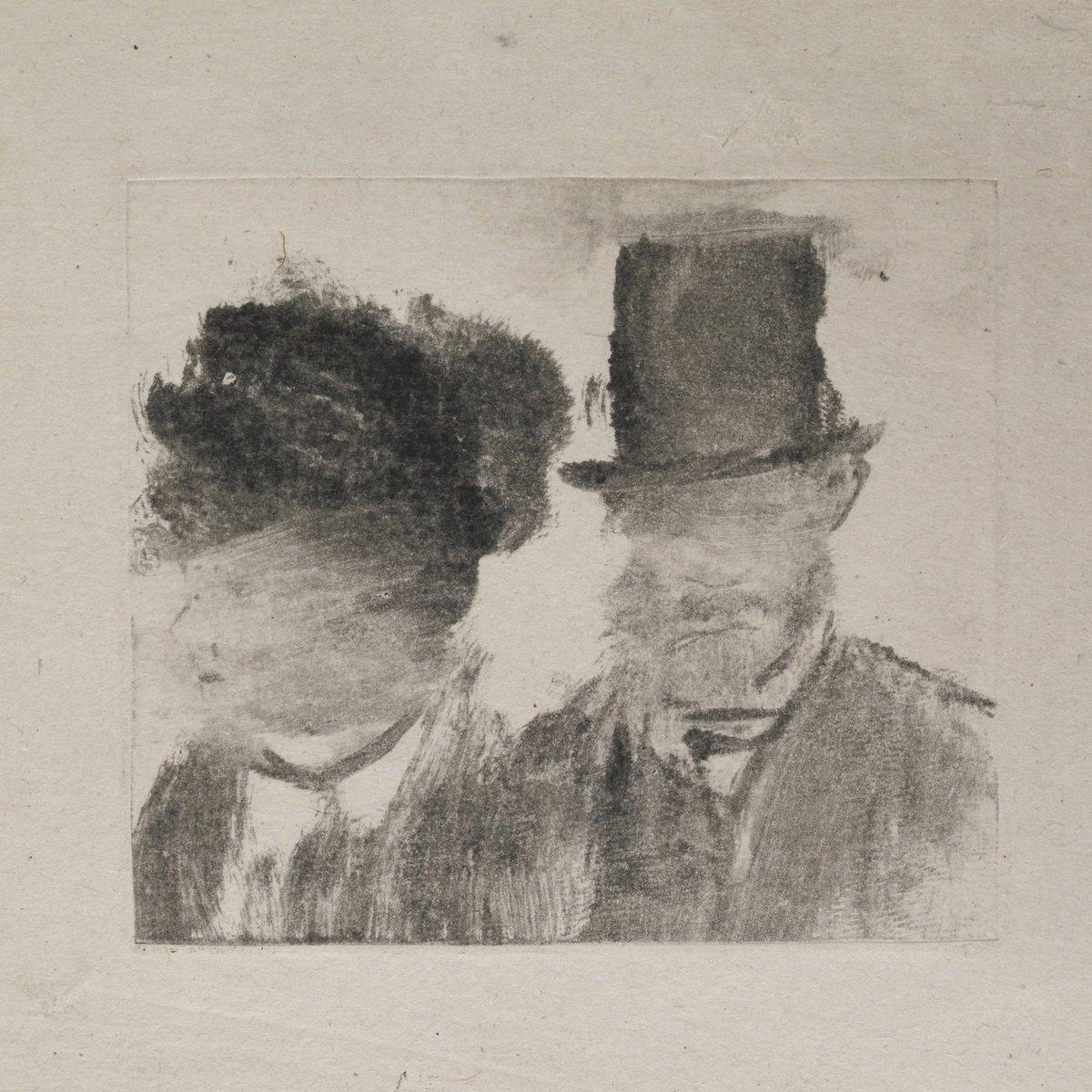 "Last chance: Don't miss Edgar Degas ""Strange New Beauty"" closing this 7/24 @MuseumModernArt: https://t.co/22uwdikZHY https://t.co/3TLsJW4npr"