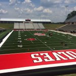 Coming right along! #wefast #alwaysrising https://t.co/LcXVmeA3h1