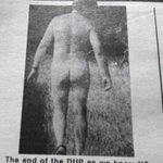 According to @eastantrimmp the image on left is voyeuristic & exhibitionist - one on the right an MP being an arse.🙄 https://t.co/LjHGWaXOSU