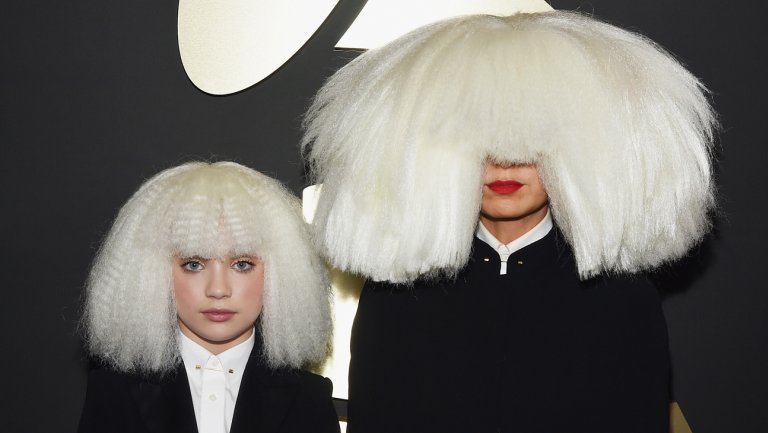 .@Sia joins the voice cast of 'My Little Pony: The Movie'