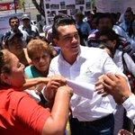 Tengo un fuerte compromiso con el municipio de #Carmen, seguimos trabajando para modernizar su infraestructura. https://t.co/1ndDmDwzBc