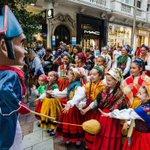Santanderinos, felices fiestas. https://t.co/cxBhh0RRDe https://t.co/4V6YXana46