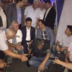 Kızılay meydanında nöbetimiz devam ediyor https://t.co/rxR8dRQIwt