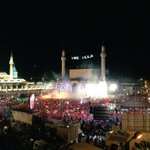 Gündüzün ayrı, gecen ayrı güzel Konya! #konyagram #konya #milletindestanı https://t.co/nzYABDKBCq