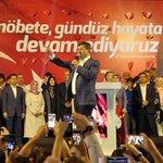 @Ahmet_Davutoglu Mevlana meydanında Konya #nöbette #YineMeydanlardayız #OgünküGibiMeydanlardayız #Konya https://t.co/FJFA07ls9Z