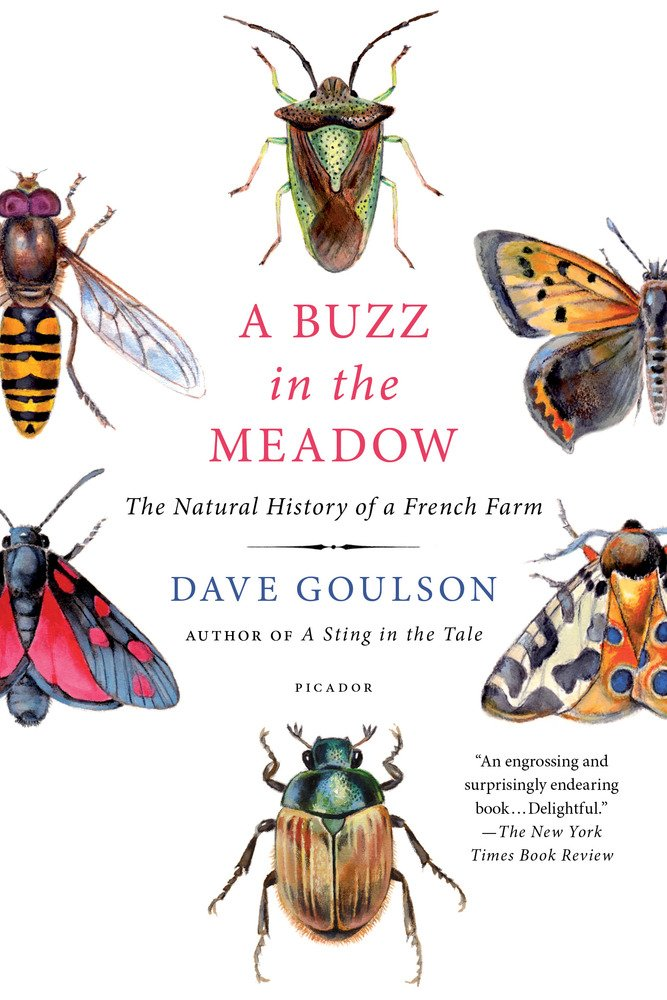 A BUZZ IN THE MEADOW is a tour-de-force of scientific reasoning. https://t.co/oPK2xBiArZ @PicadorUSA @DaveGoulson https://t.co/7eqZKjeSTx
