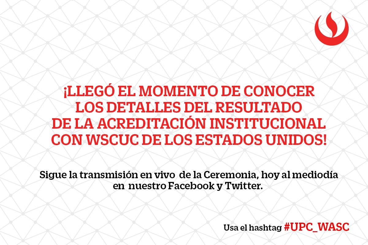 ¡Comparte nuestro orgullo! #OrgulloUPCino #ExígeteUPC #UPCinternacional #UPC #UPC_WASC https://t.co/uAv2HWTE2x